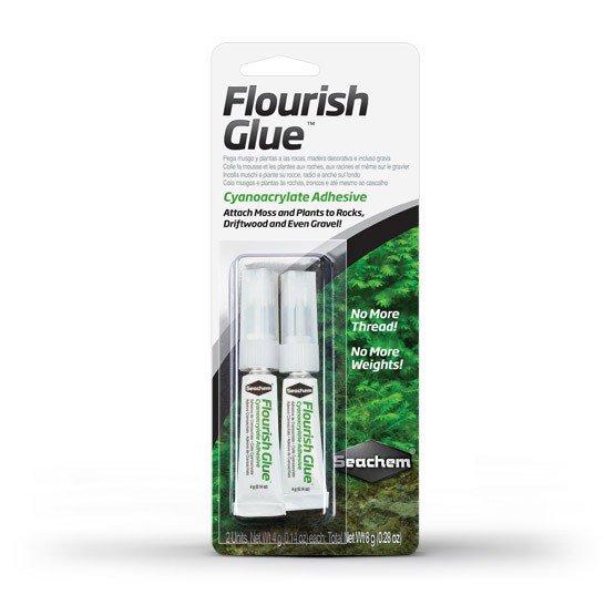 Seachem Flourish Glue (balení 2 ks)