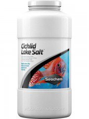 Seachem Cichlid Lake Salt 500g