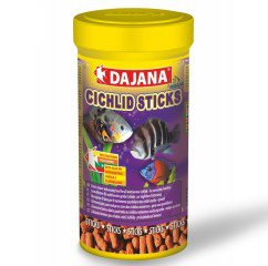 Dajana Cichlid Sticks 1000 ml