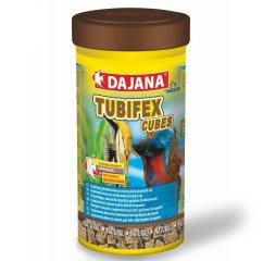 Dajana Tubifex kostky 250 ml
