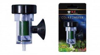 UP Aqua Atomizér 3v1 se zpětným ventilem