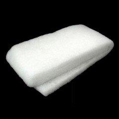 Filtrační vata 100 x 13,5 x 3 cm