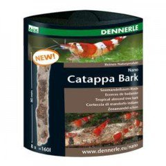 Dennerle Catappa bark kůra mandlovníku