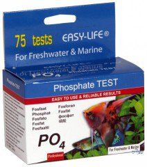 Easy Life PO4 test fosforečnany