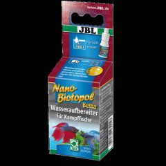 JBL NanoBiotopol Betta 15 ml