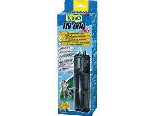 Tetra vnitřní filtr IN PLUS 600