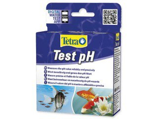 Tetra test pH 10 ml