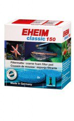 Eheim filtrační biomolitanové vložky Classic 150 (2211) 2ks