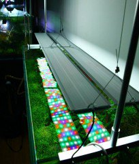 Chihiros LED RGB45 37W 45 cm