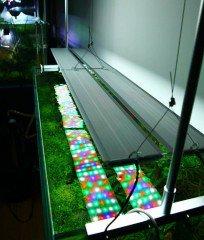 Chihiros LED RGB30 25W 30 cm