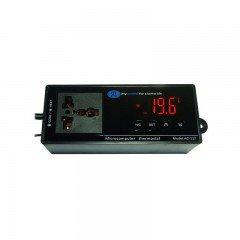 Ringder Termostat pro chlazení/topení AC-112