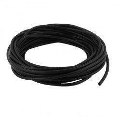 UP Aqua vzduchovací hadička černá 1 metr