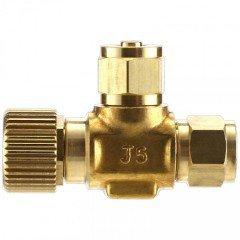 UP Aqua jehlový ventil