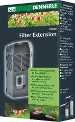 Dennerle Nano Clean Eckfilter nano filterextension