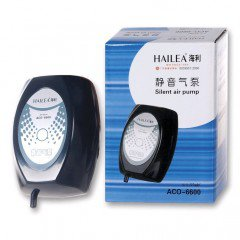 Hailea vzduchovací motorek ACO-6600 2 l/min