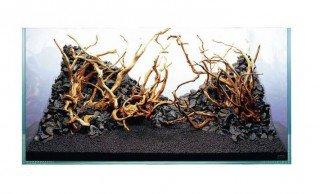 Red Moor Wood 50-60cm XL pytel 12ks 12,5kg