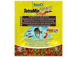 Tetra Min Crisps 12g