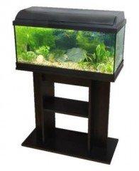 Cat-Gato Stolek pod akvárium 60x30x72 cm černá