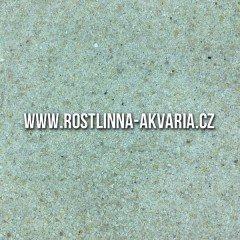 Akvarijní písek křemičitý jemný 0,2-0,8mm 3kg
