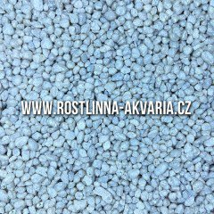 Akvarijní písek bílý 2-4 mm 25kg