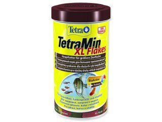 Tetra Min XL Flakes 1l vločky