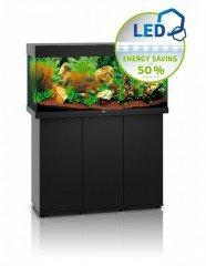 Juwel Rio 180 LED akvarijní set černý