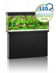 Juwel Rio 240 LED akvarijní set černý