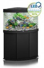 Juwel Trigon 190 LED akvarijní set černý