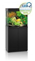Juwel Lido 120 LED akvarijní set černý