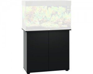 Juwel skřín na Rio 125 SBX černá