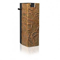 Juwel Cliff Dark kryt na filtr 55x18 cm