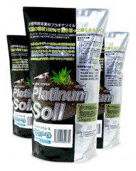 Platinum Soil 8l Normal japonský substrát