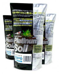 Platinum Soil 3l Normal japonský substrát
