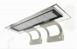 Jak vybrat LED osvětlení do akvária