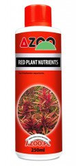 Azoo Red Plant Nutrients hnojivo 120ml