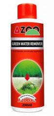 Azoo Green Water odstraňovač zeleného zákalu 250ml