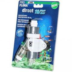 JBL Proflora Direct vnější atomizér 19/25 mm