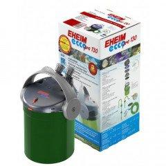Filtry EHEIM - čím se řídit při výběru filtru. Tipy a rady.