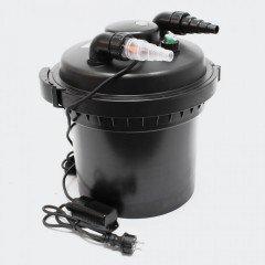 INVITAL tlakový filtr 280 jezírkový s UV