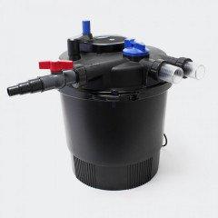 INVITAL tlakový filtr 20000 jezírkový s UV