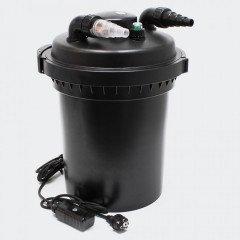 INVITAL tlakový filtr 380 jezírkový s UV