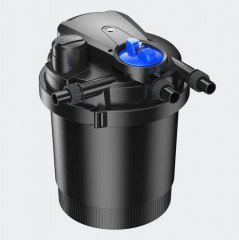 INVITAL tlakový filtr 2500 AUTO jezírkový s UV