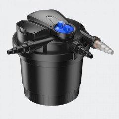 INVITAL tlakový filtr 5000 AUTO jezírkový s UV