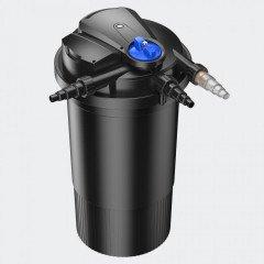 INVITAL tlakový filtr 15000 AUTO jezírkový s UV