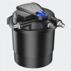 INVITAL tlakový filtr 20000 AUTO jezírkový s UV