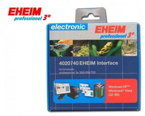 Eheim Control Center/Interface Professionel 3e/4e+ - 4020740