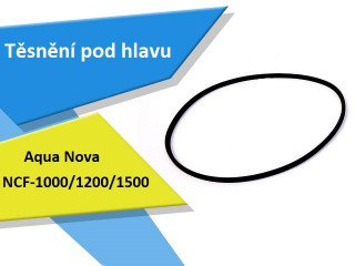 Těsnění pod hlavu pro NCF-1000/1200/1500