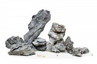 Seiryu stone MIX karton 20kg