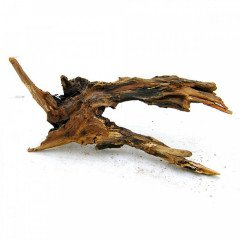 Dark Wood L 40-50cm