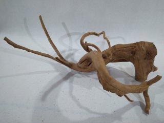 Light wood 525g (ID 3555)